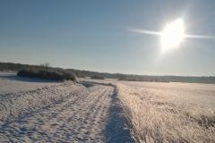 Winter in Wennerode